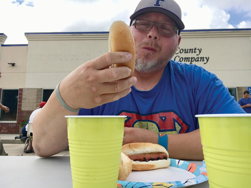 National Hot Dog Day 2018 freebies & deals TODAY